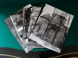 Architectural monuments of Latvia - Folder with photos