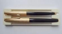 Set of pens - Moscow stationery