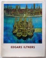 Edgars Iltners - set of card-reproductions, 18 postcards, full set