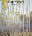 Exhibition catalog of J. Valters