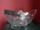 Candy dish with Melchior handle 1960-70 years
