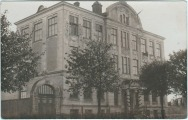 Postcard - State Commercial School