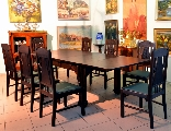 Art Deco furniture set