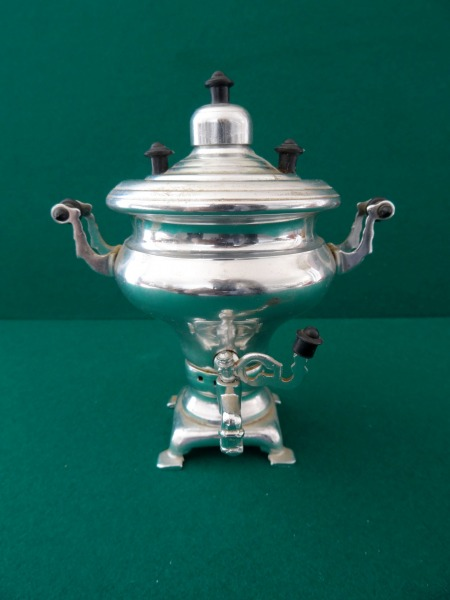 Samovar - mini-size