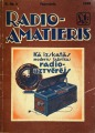 Radio amateur magazine Nr. 2, 1930