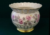 RPF Riga - Vase with roses