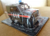 Machine UAZ-469 VAI in the package