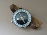 Compass Sport. With leather strap 1957-60s