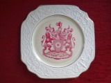 Crown Devon - Plate. England, Ø 24 cm