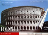 Rome. Past & present CD inside. 2001