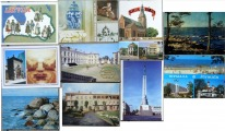 Postcards 10 pcs