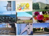 Postcards 9 pcs.