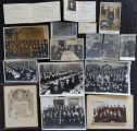 Archive photos and documents