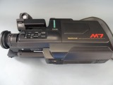 National NV-M7 VHS Movie Camera