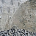 Wall of Tears. Jerusalem